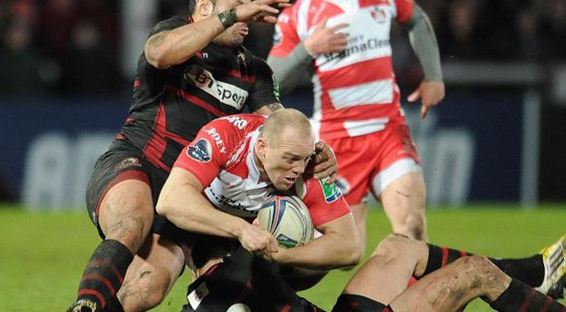 Mike Tindall hopes he can earn yet another Gloucester reprieve after the sacking of boss Nigel Davies