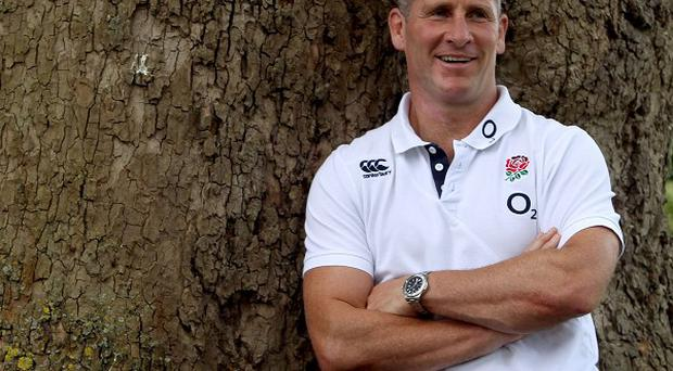 England head coach Stuart Lancaster has dismissed talk of practising damage limitation in the first Test against New Zealand