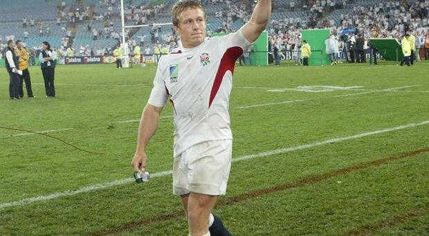 The retiring Jonny Wilkinson would love a role with England one day