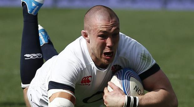 England full-back Mike Brown has been passed fit for the tour of New Zealand