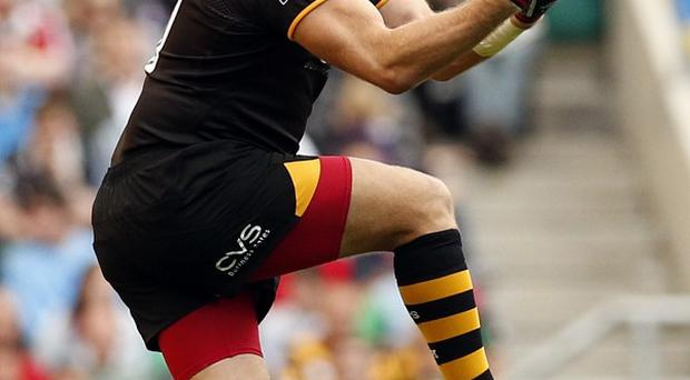 Andy Goode booted 10 points for Wasps