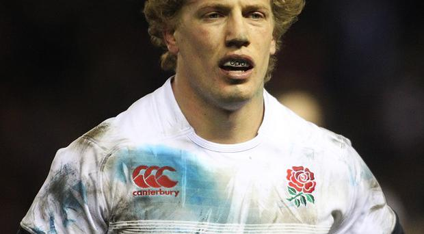 Billy Twelvetrees will miss England's Eden Park encounter against the All Blacks