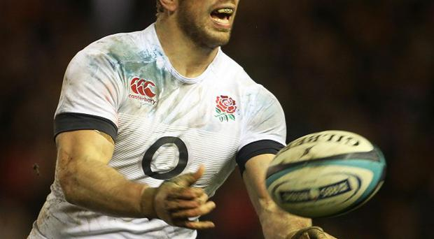 Chris Robshaw believes England will get stronger ahead of the final two Tests in New Zealand