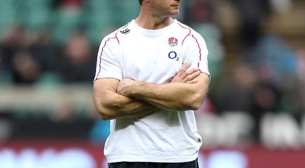 Mike Catt has highlighted the selected issues facing England