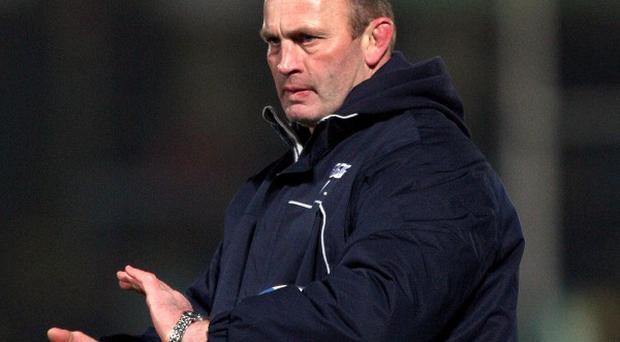 Vern Cotter was pleased to see his side get over the line