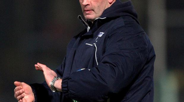 Vern Cotter has problems to deal with