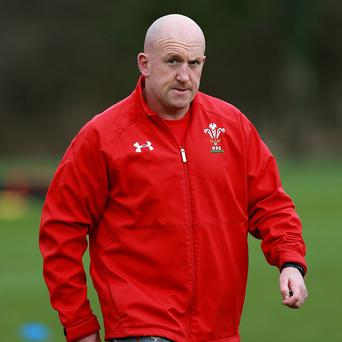 Assistant coach Shaun Edwards believes Wales did not have enough preparation time before their heavy defeat to South Africa
