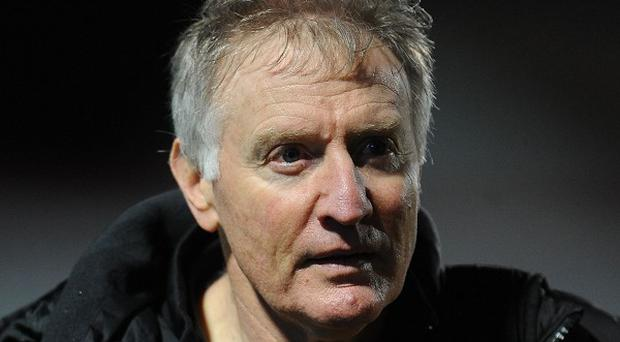 Head coach Alan Solomons, pictured, has made further additions to Edinburgh's squad for next season