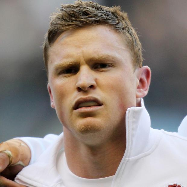 Chris Ashton has no regrets over his decision to switch codes