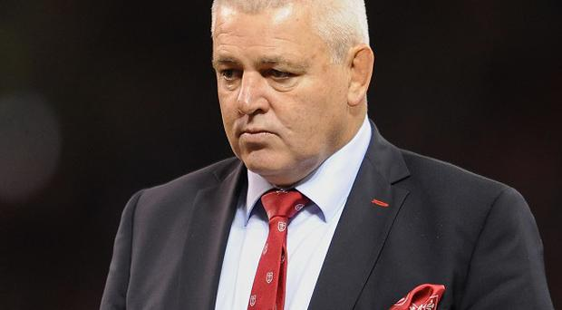 Warren Gatland's Wales were denied an historic first win in South Africa by a late penalty try