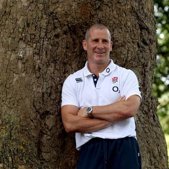 Stuart Lancaster will not let his players forget the pain they are feeling