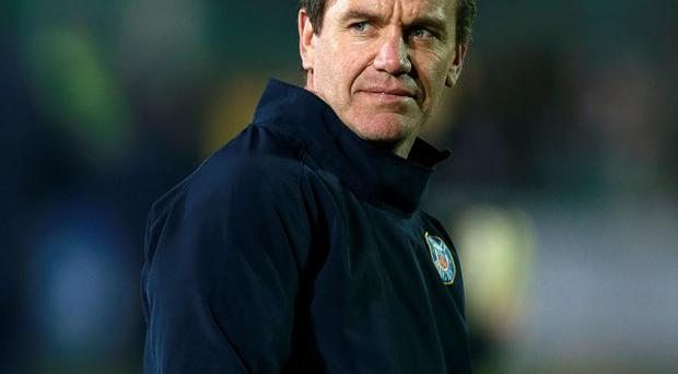 Bath head coach Mike Ford, who has agreed a contract extension with the Aviva Premiership club