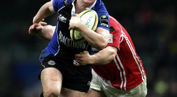 Nick Walshe is to join the Gloucester coaching staff