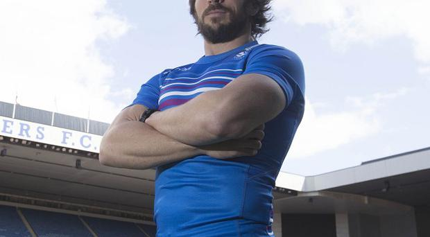 Scotland sevens captain Colin Gregor is looking forward to next month's Commonwealth Games
