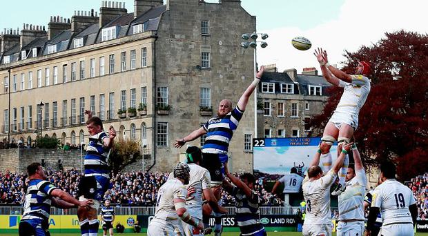 Bath will have to wait to see whether their plans to expand the Recreation Ground are approved
