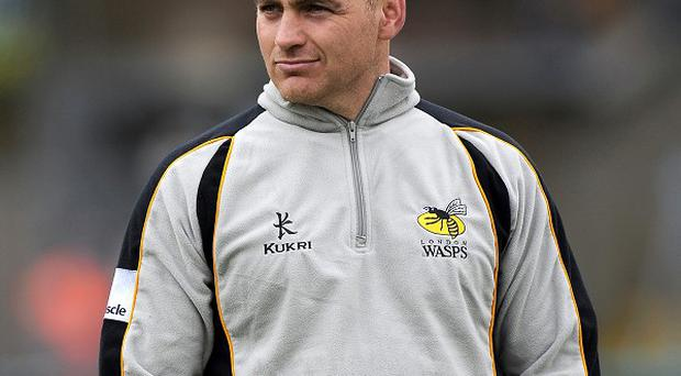 Trevor Woodman is staying at Gloucester as their scrum coach