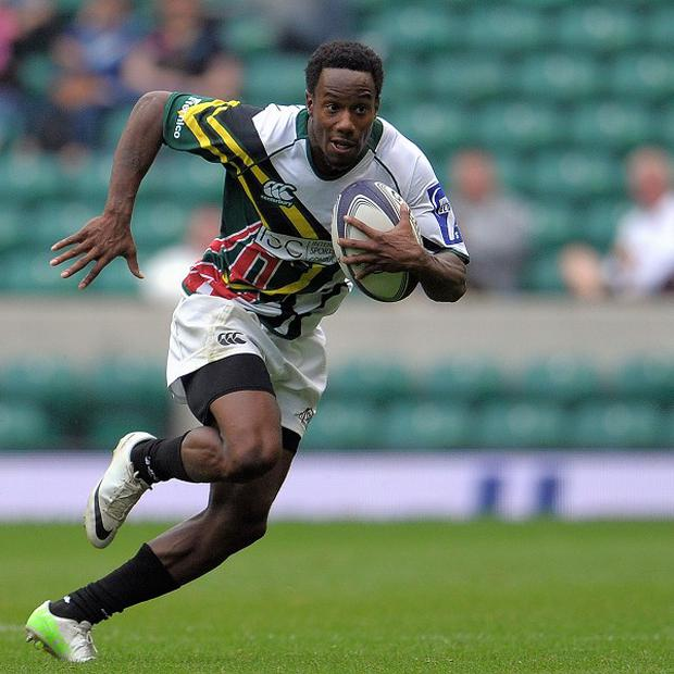Carlin Isles wants to focus on his sevens career
