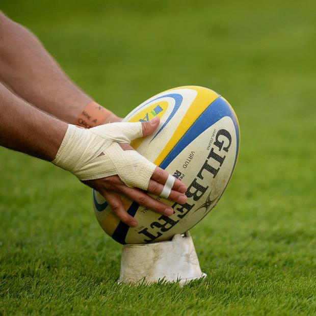 A Welsh rugby player has been banned for three years