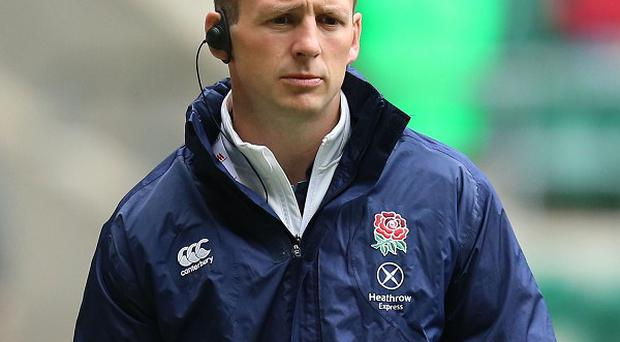 England Sevens coach Simon Amor, pictured, has named his Commonwealth Games squad