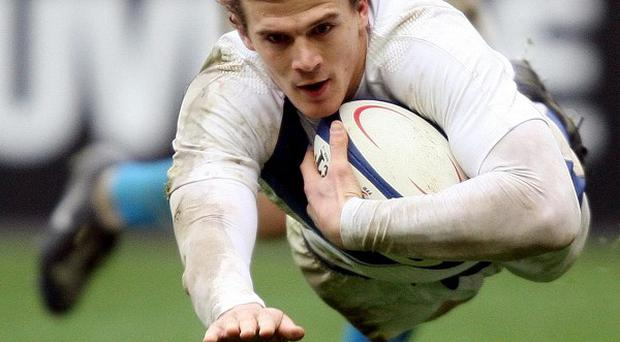 Aurelien Rougerie was one of three Clermont Auvergne players attacked by an armed gang on Sunday morning