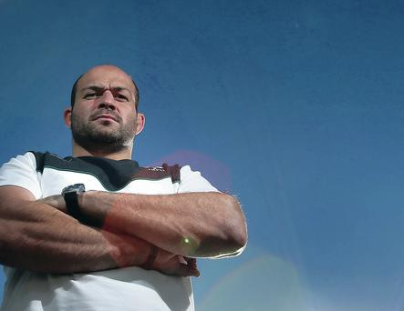 Rory Best returns to captain Ulster