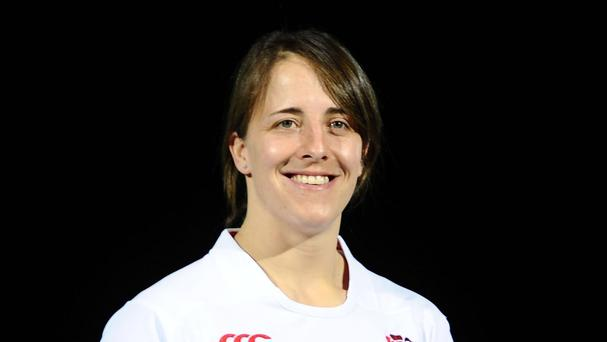 Captain Katy Mclean helped England beat Ireland and book a place in the World Cup final