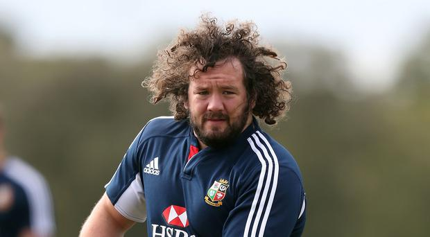 Wales prop Adam Jones has explained his decision to sign for Cardiff