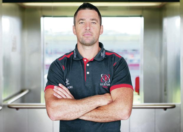 Ian Humphreys says Ulster's stars are desperate to give their fans reason to be cheerful following a summer of discontent