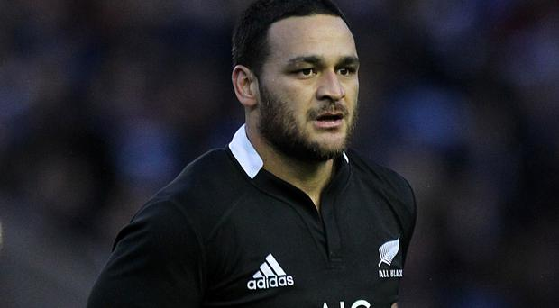 Piri Weepu suffered a minor stroke in February, caused by a small hole in his heart