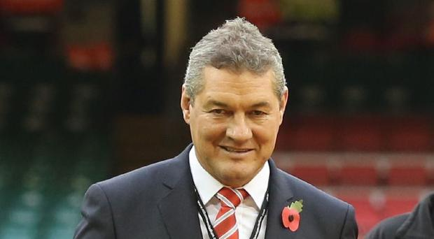 David Pickering has failed to be re-elected to the WRU board of directors