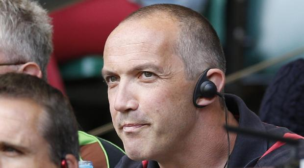 Conor O'Shea was shocked by Harlequins' no-show