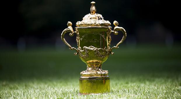Demand for Rugby World Cup tickets has been so high that ballots are set to take place for some seats in every match