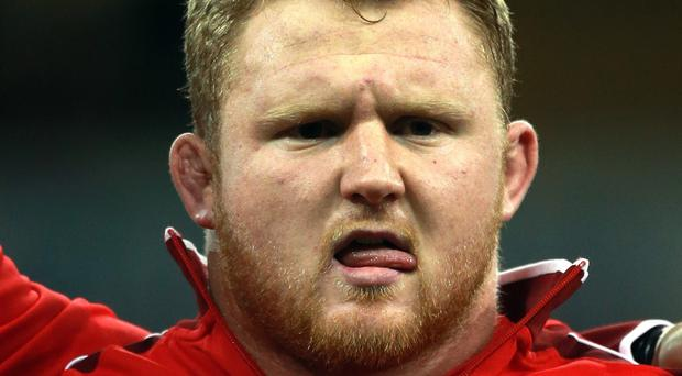Samson Lee has a golden opportunity to showcase his rich potential when Wales take on Australia
