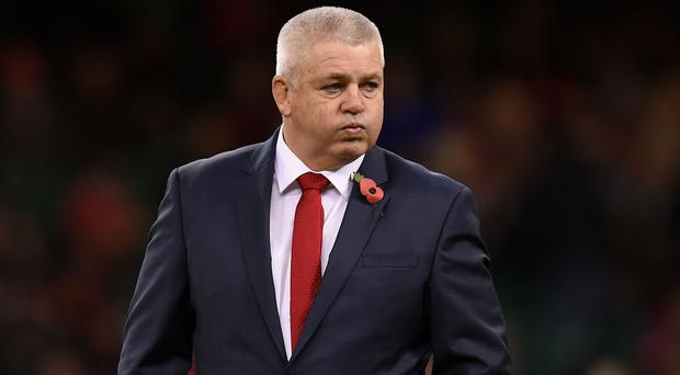 Warren Gatland believes the extra preparation time he will get with his Wales squad will prove invaluable at the World Cup