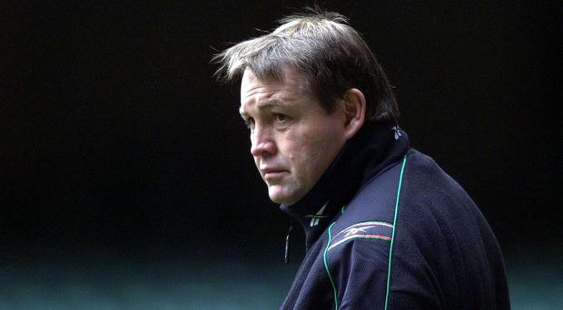 Steve Hansen plans to keep a close eye on England over the coming weeks