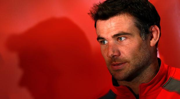Wales scrum-half Mike Phillips is still fighting for his place