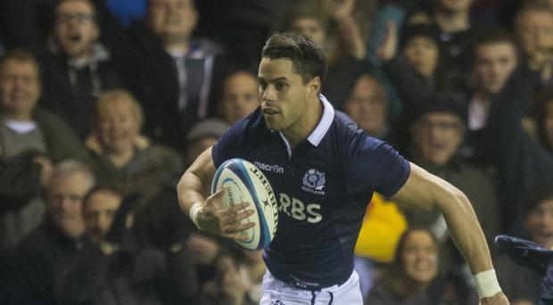 Sean Maitland wants to have fun against his friends in the All Blacks squad