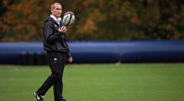 Stuart Lancaster believes the penultimate game of England's autumn campaign will go ahead
