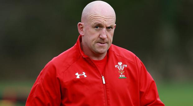 Wales defence coach Shaun Edwards wants his side to shape up against Fiji