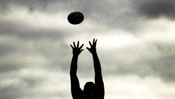 Donaghadee clinched the Butler Shield
