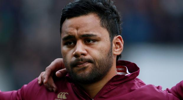 England's Billy Vunipola admits he must do better against South Africa.