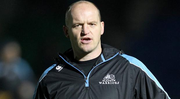 Gregor Townsend has strengthened his Glasgow Warriors squad
