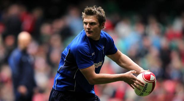 Wales fly-half Dan Biggar believes something close to perfection will be needed to beat New Zealand