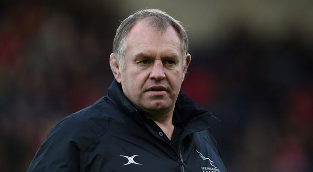 Newcastle director of rugby Dean Richards was delighted with victory over Gloucester