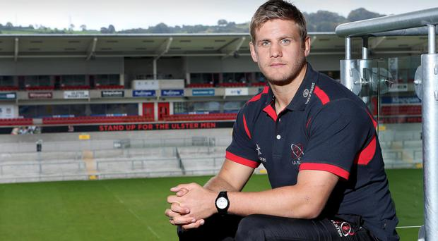 Ulster's Chris Henry should be able to return to professional rugby having undergone heart op
