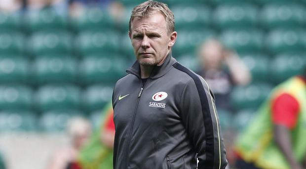 Mark McCall believes Saracens are well placed heading into the last two rounds of Pool games