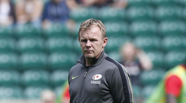 Mark McCall hailed Saracens' 'clinical' performance
