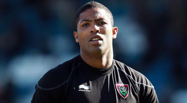 Toulon's Delon Armitage has appealed against a 12-week ban for abusive language