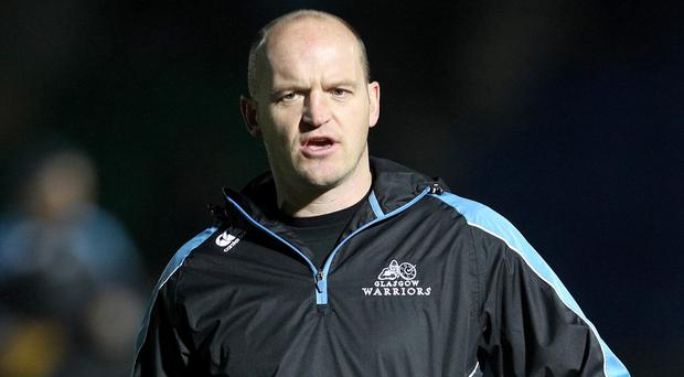 Gregor Townsend has made nine changes to the Glasgow side facing Edinburgh on Friday