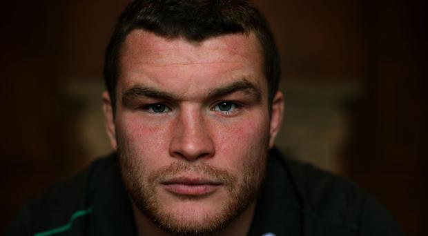 Jack McGrath will be available for Ireland's full Six Nations campaign after receiving a three-week ban for stamping